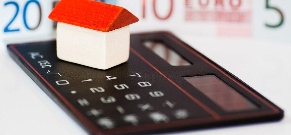 АНАЛИЗ | Накопить на жилье — сколько зарплат нужно отложить в разных странах?