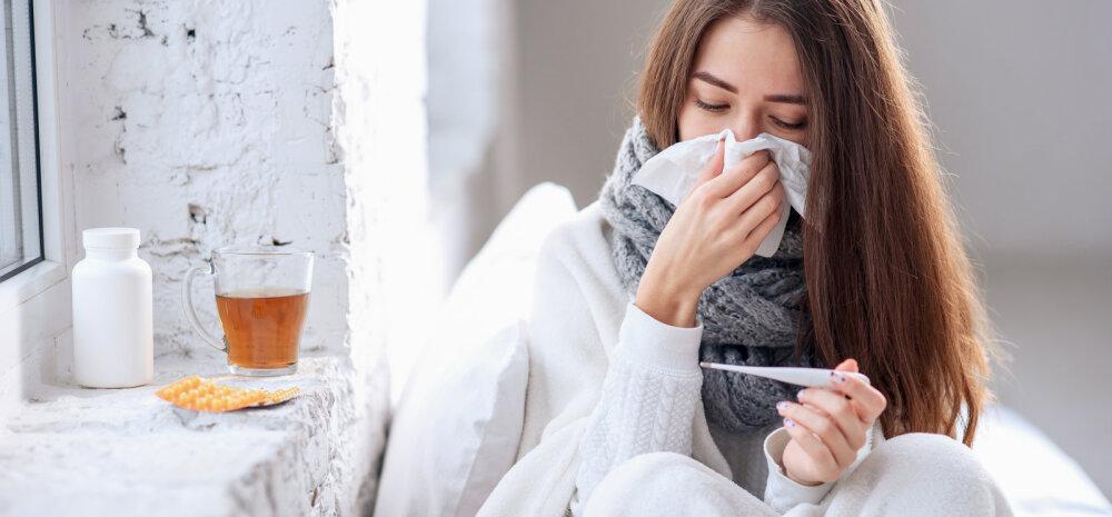 8 вещей в вашем доме, которые повышают риск подхватить вирус