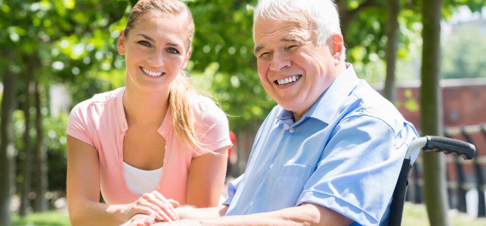 10 põhjust, miks su isa on parim mees sinu elus
