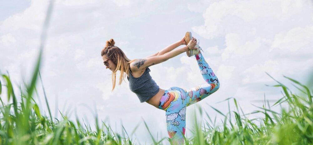 Seitse põhjust, miks su kaal ei taha kuidagi langeda