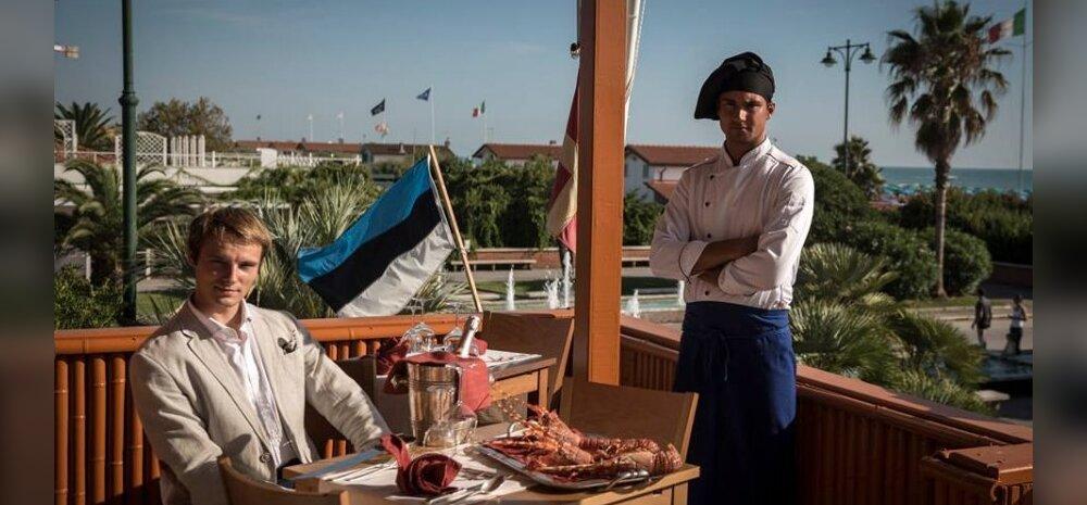 Eesti restoranipidaja venelaste paradiisis: oligarhidel läheb endiselt hästi