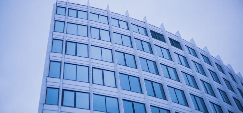 ЭКСПЕРТ │ Таллинн серьезно повлиял на резкое падение цен на недвижимость