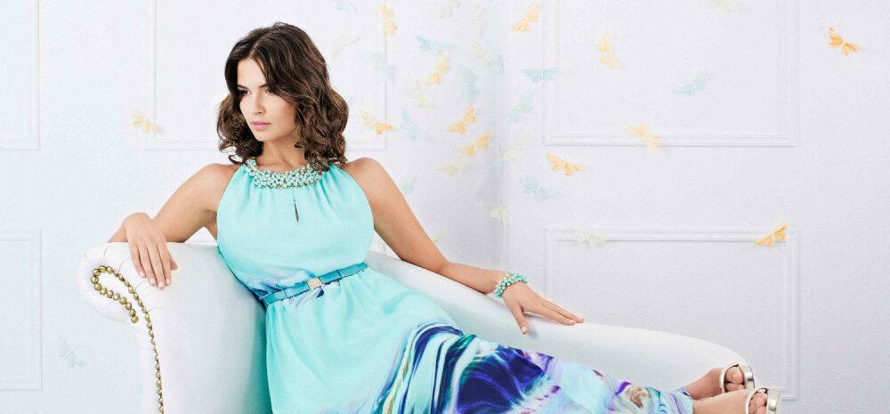 Bastioni disainerid annavad nõu: viis kleiti, mis iga naise suvises garderoobis leiduma peaksid