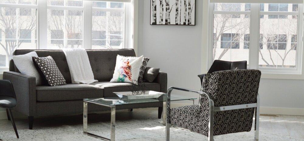 ЭКСПЕРТ │ Цены на квартиры взлетели более чем в два раза