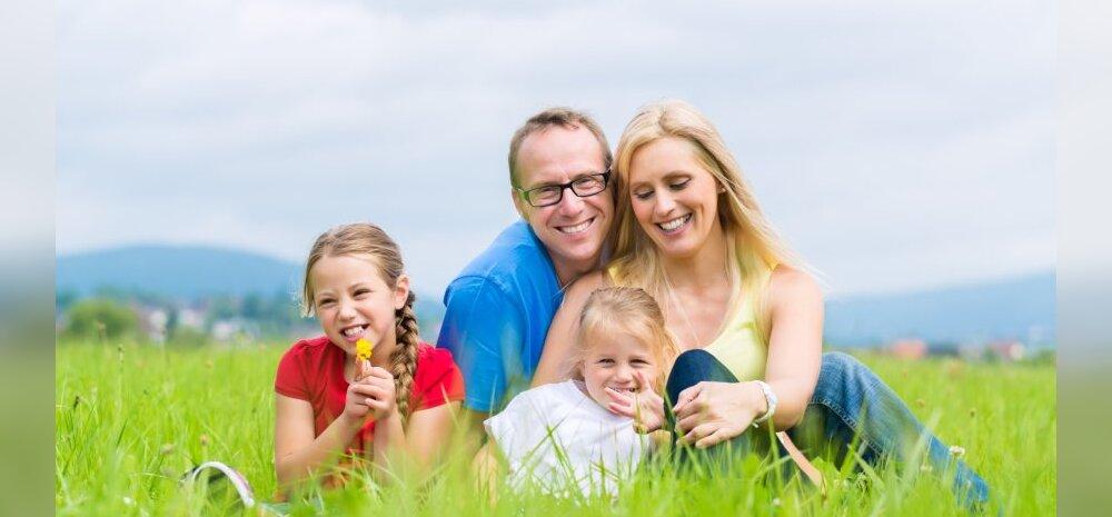Kasuema rõõm emadepäeval: mehe lapsed ei ole kohustatud mind armastama, kuid teevad seda ikkagi!
