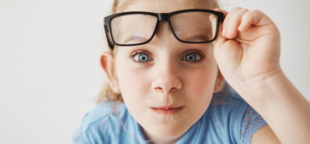 Sellise käitumisega muudad lapse abituks| Lõpuks pole laps võimeline isegi läbimõeldud päevaplaane tegema