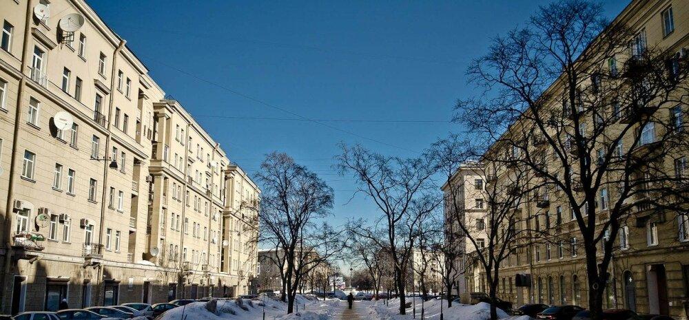 58 комнат! В Санкт-Петербурге продается уникальная квартира