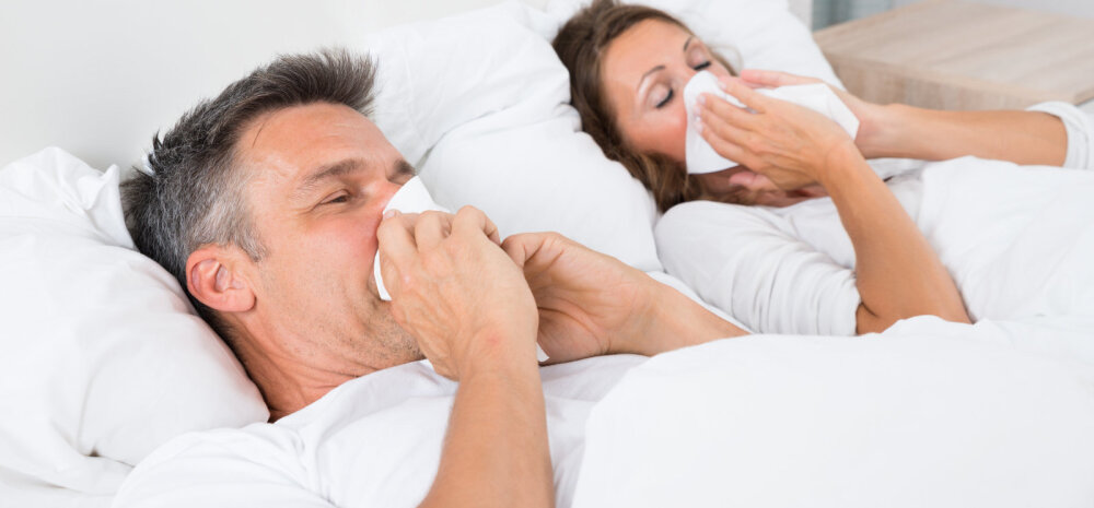 Perearst selgitab: miks gripp sel aastal eriti jõhkralt murrab ja kellele viirus eluohtlikuks osutuda võib