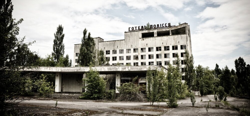 Tšernobõli keelutsooni saladused | mis on saanud katastroofis mahajäetud hulkuvatest koertest?