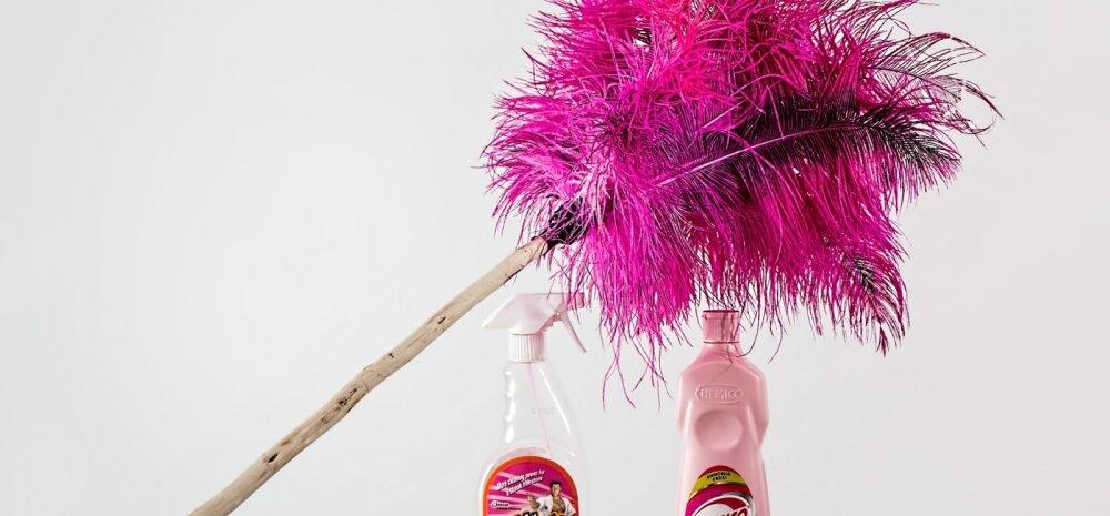 Эксперты развеивают популярные мифы об уборке