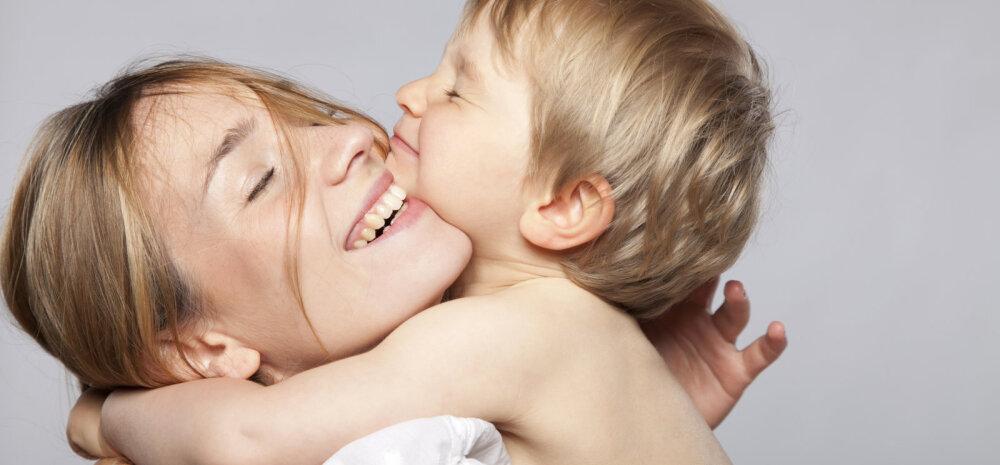 С днем матери, дорогие мамы, мамочки и мамули!