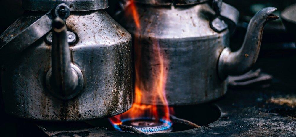 ВАЖНО ЗНАТЬ | Самостоятельное обслуживание газового оборудования может привести к летальному исходу. Что делать при утечке газа?