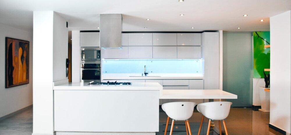 Kuidas kavandatava köögi plaan ise üles joonistada — loe nippe ja soovitusi!