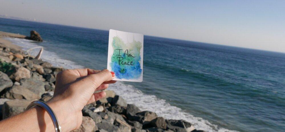 12 moodust, kuidas oma rahutuid mõtteid vaigistada