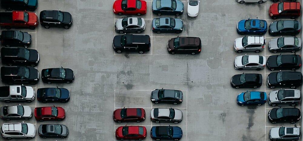 Новые требования к парковочным местам могут вызвать подорожание квартир