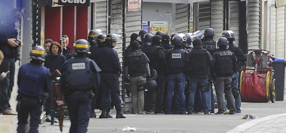 OTSEBLOGI: Prantsusmaa siseminister: Euroopa peab terroriohule ärkama