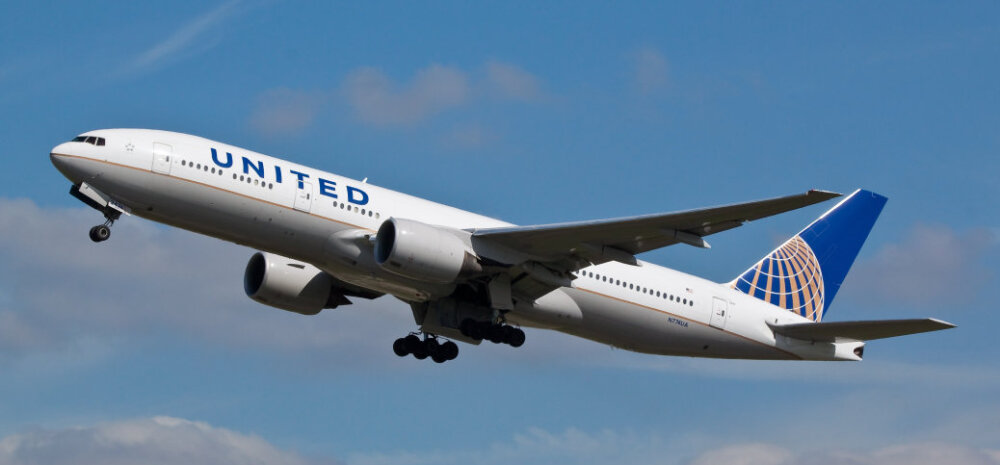 United Airlines'i lennukis suri pagasilaekasse surutud koer