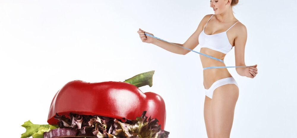 Loe ja jäta meelde! 15 lihtsat nippi, kuidas iga päev sadu kaloreid vähem tarbida