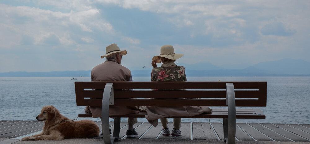 Perearst Ingmar Lindström: Kõige ohtlikum on gripp eakatele