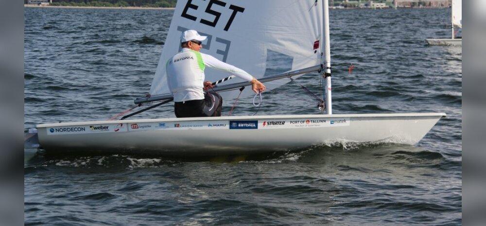 Karl-Martin Rammo, Laser Standard