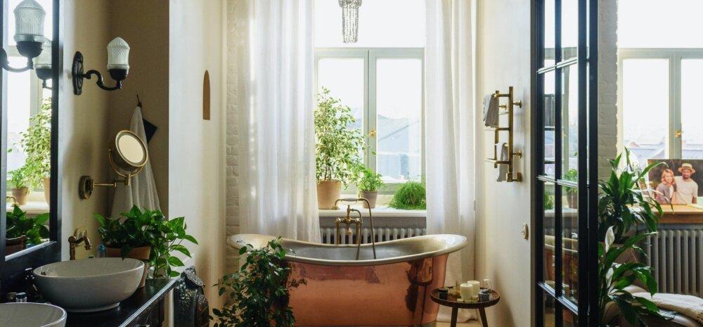 Подсмотрели в Instagram: 8 красивых идей для ванной