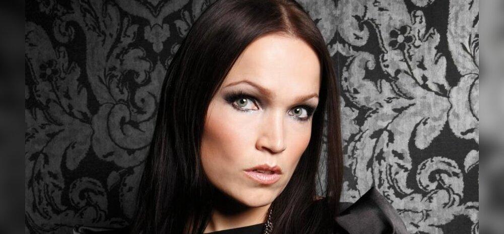 Tarja Turunen toob Eestisse klassikalise ja rokkmuusika unikaalse kooskõla