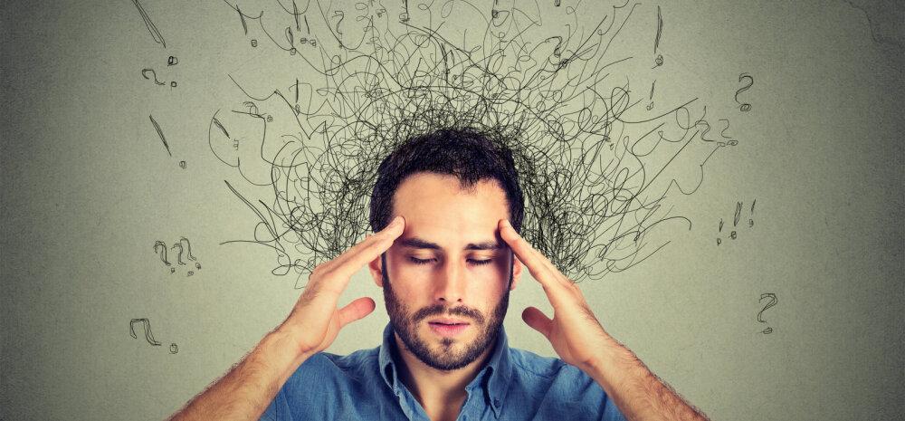 Su lähedane kannatab ärevushäirete käes? Kümme asja, mida sa ei tohiks talle mitte kunagi öelda