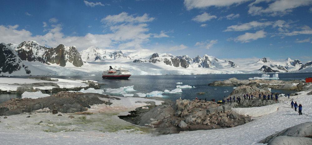 20 fakti, mida sa jäise mandri Antarktika kohta ei pruugi teada (või siiski tead)
