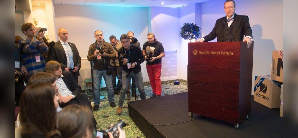 Tallinn Music Weeki avamine