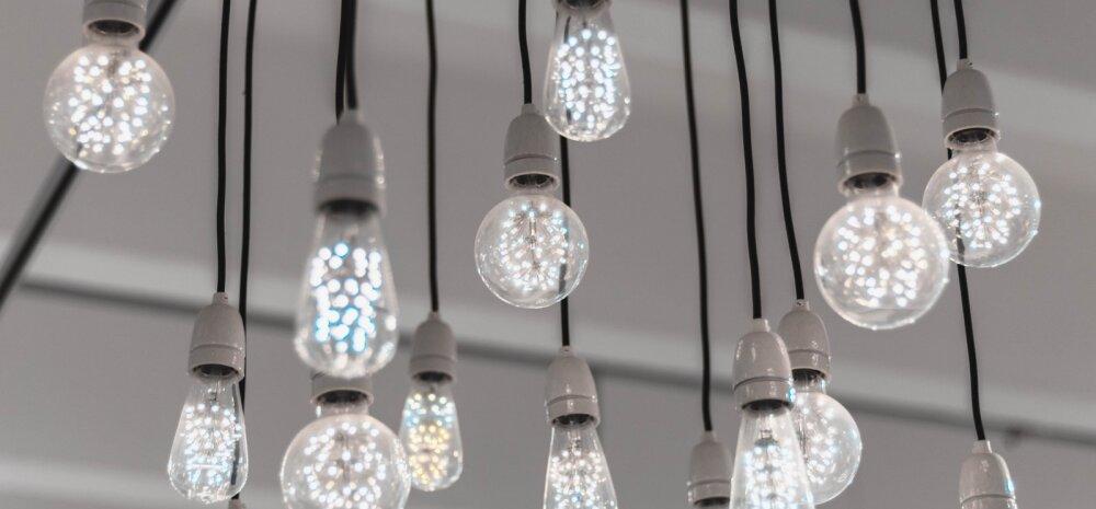 Kas sinu kodus on elekter kontrolli all? 4 elektriohtu, mis vajavad kohe elektriku sekkumist
