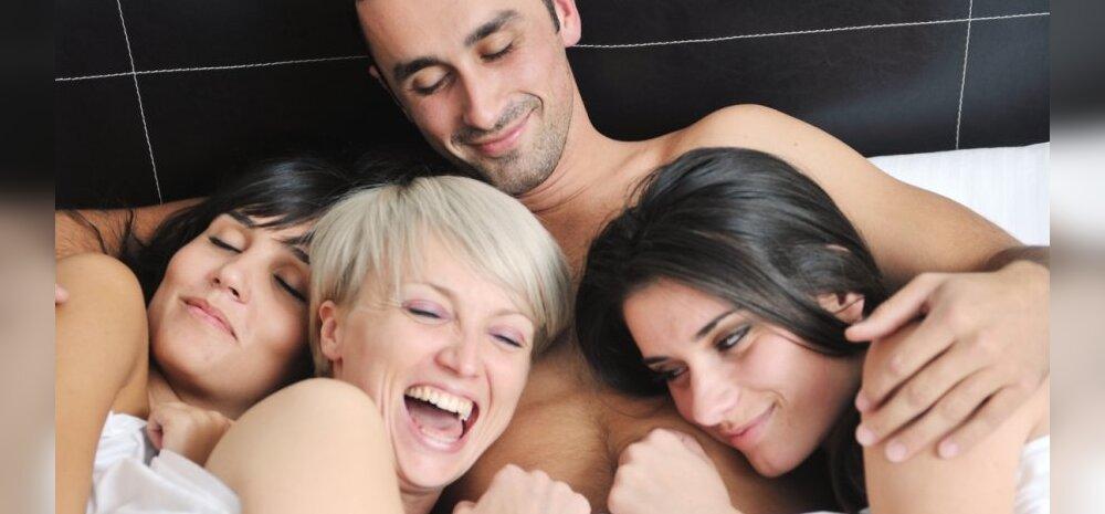 Väärarusaamad seksist, mida kõik armastusfilmid meile paratamatult tekitavad