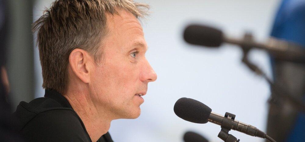 Martin Reimi pressikonverents