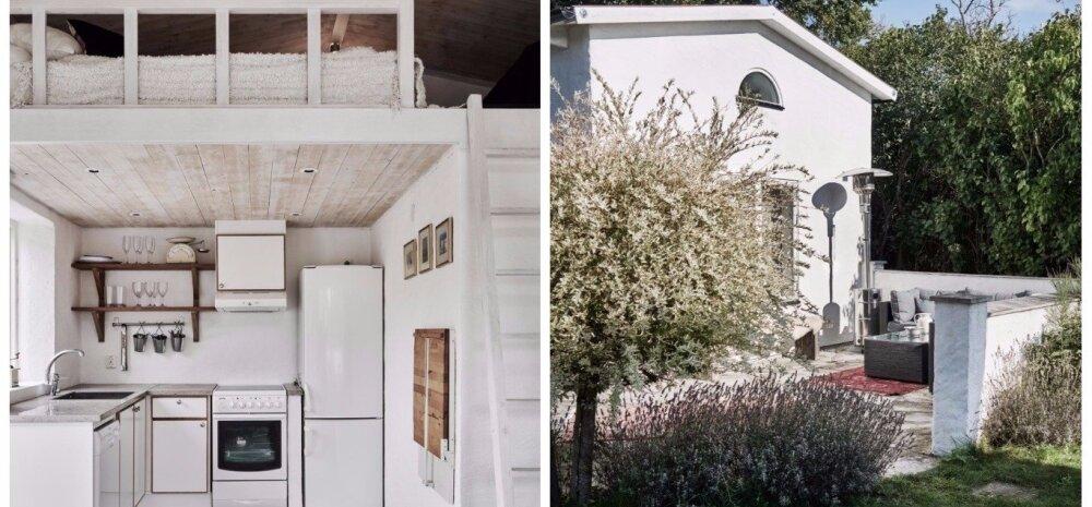 FOTOD | Lihtne ja võluv — kodu nagu suvine unistus
