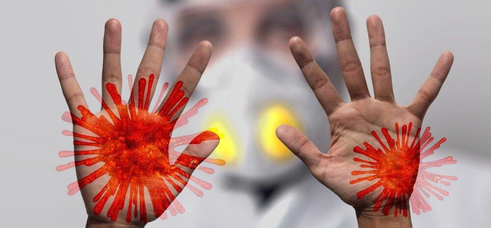 Руками не трогать! 5 вещей, которые увеличивают ваш шанс заразиться коронавирусом