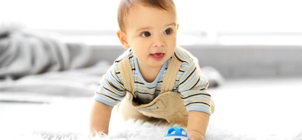 9ec7b8ef348 Tahad ju, et sinu beebi riided oleksid ilusad? Vaata, kuidas saada beebi  riietelt