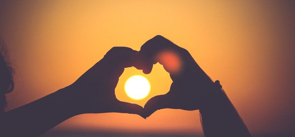 Otsid oma ellu armastust? Nende rituaalide abil täituvad su unistused