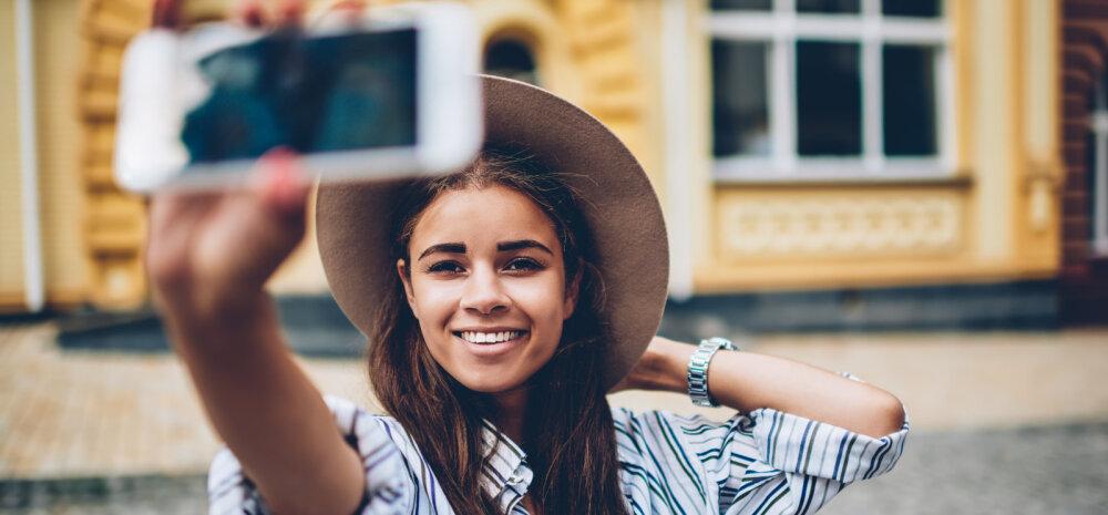 Blogija: keskendume nii palju oma elu idealiseerimisele sotsiaalmeedias, et unustame ära päris maailma, päris inimesed ja päris emotsioonid