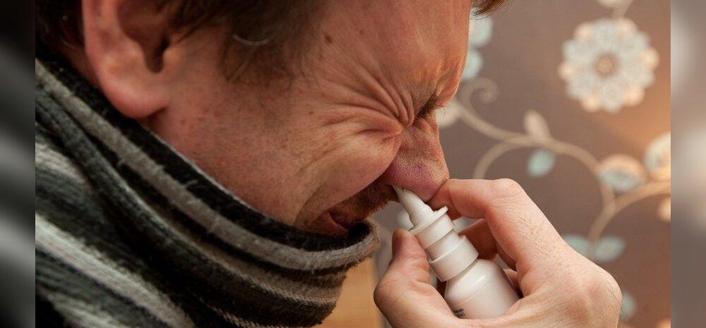 Kas allergiline reaktsioon võib olla eluohtlik?