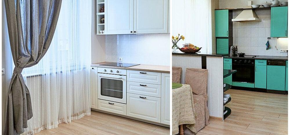 ФОТО | До и после: преображение маленькой кухни и советы дизайнера