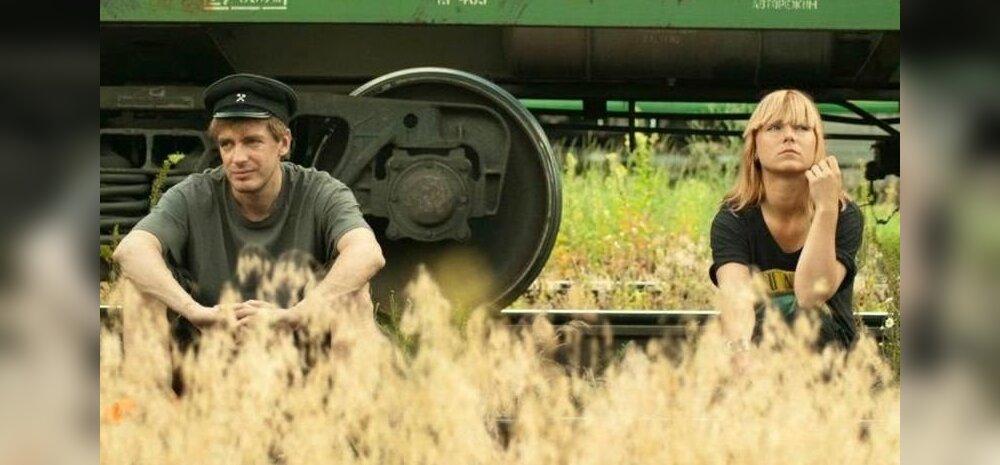 """Peeter Simmi auhinnatud film """"Üksik saar"""" linastub PÖFFil"""