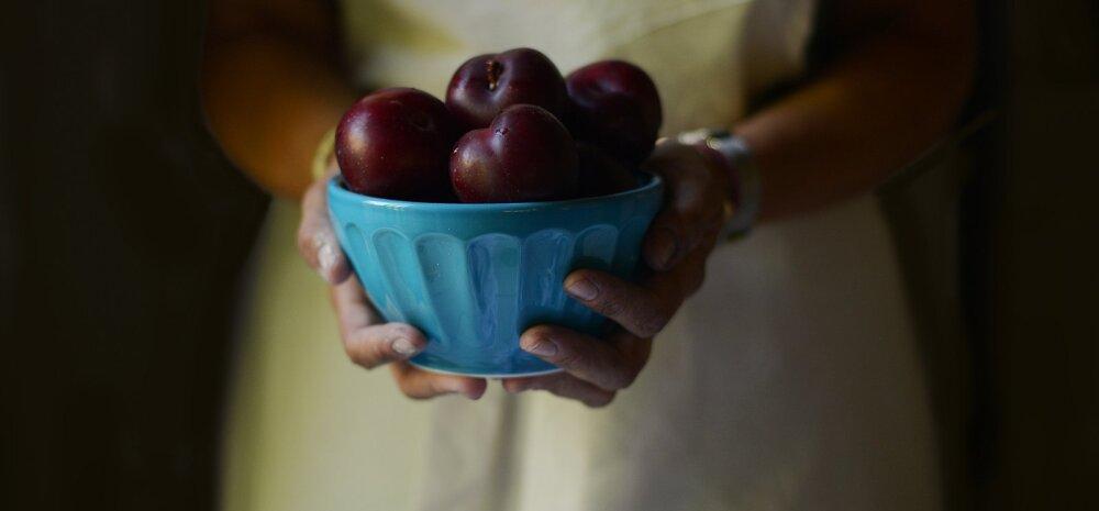 Fitlapi peatreener soovitab: need neli tervislikku toitu valmivad sekunditega