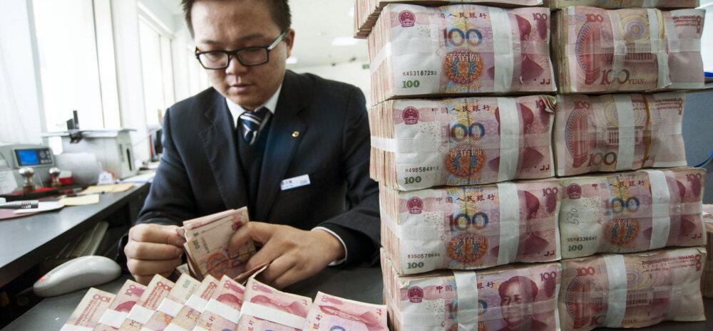 В Европе резко ускорилась китайская экспансия