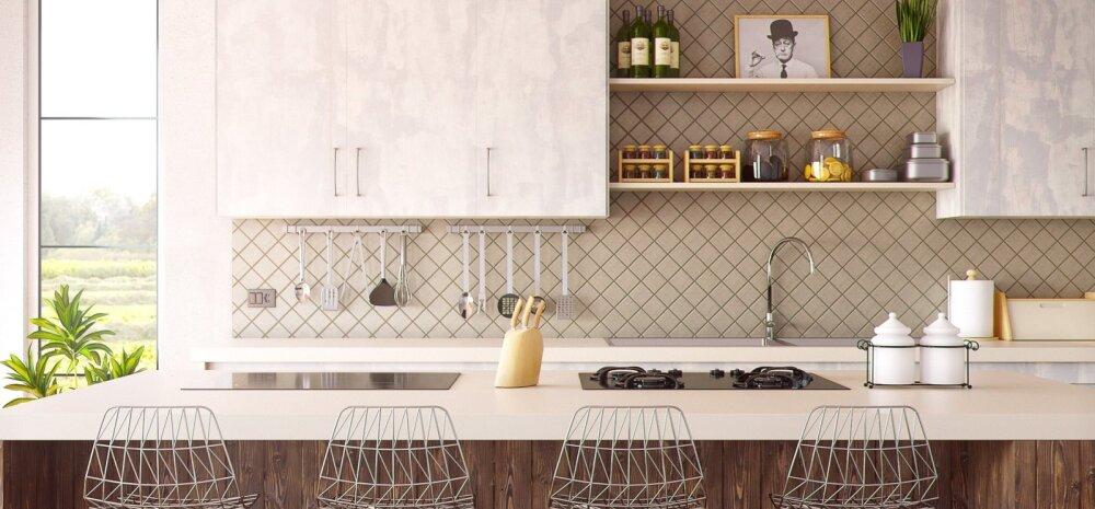 Идеально чистая кухня: полное руководство по наведению порядка
