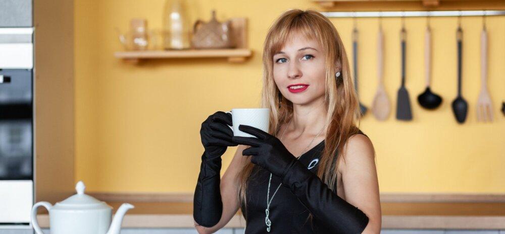 Пять кухонных привычек, которые должны появиться до того, как вам исполнится 30
