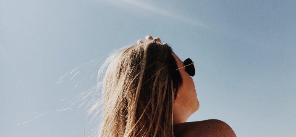 Päikesepaiste toob pigmendilaigud: kuidas inetuid pruune laike ennetada ja neist vabaneda?