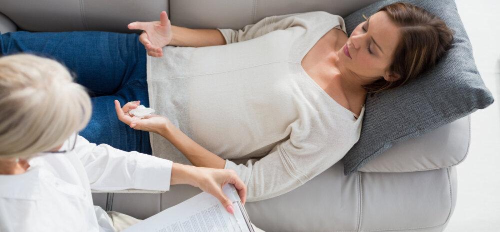 Õigest mõtlemisest psühhoterapeudini: kust sai sinu süütunne alguse ja kuidas ning kelle abil sellest vabaneda?