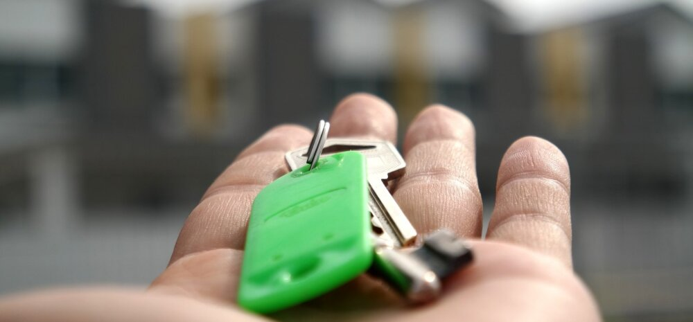 НА ЗАМЕТКУ | Как продать квартиру в кратчайшие сроки
