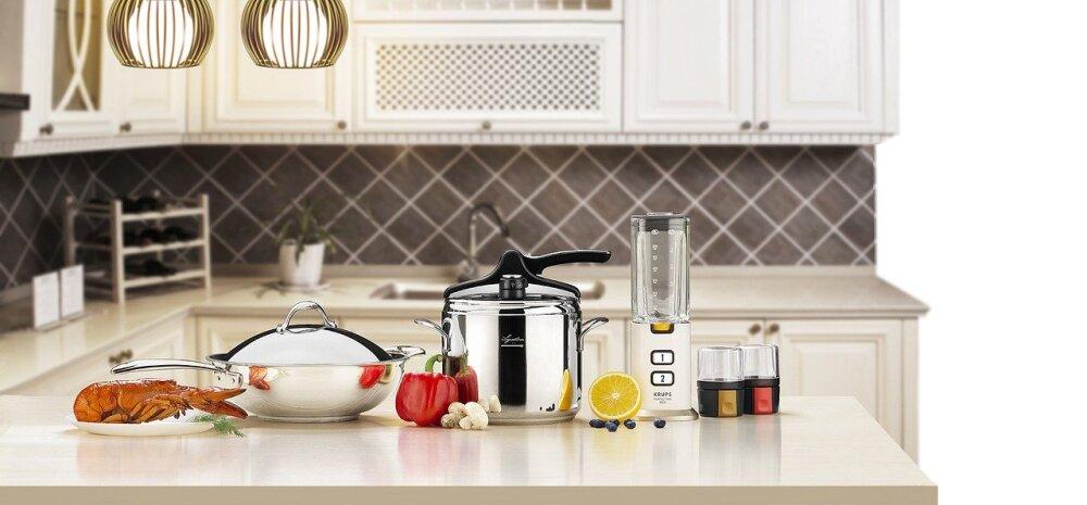 Не храните яйца на дверце холодильника, или Ошибки, которые мы чаще всего совершаем на кухне