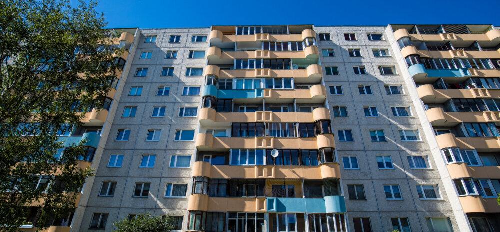 ОБЗОР │ Cмотрите, как за 10 лет изменились цены на квартиры в панельных домах
