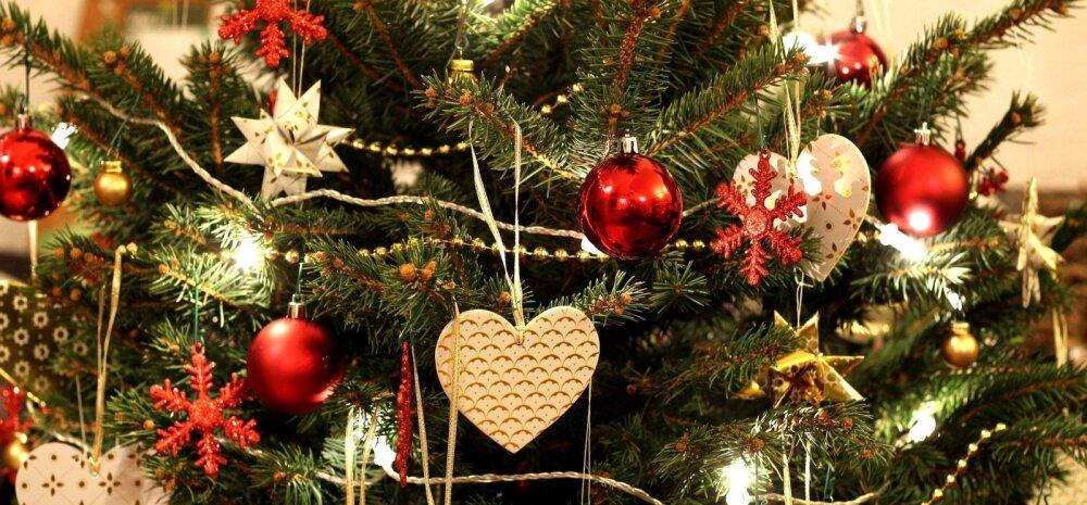 Как нарядить елку, чтобы привлечь удачу, деньги и любовь в 2021 году